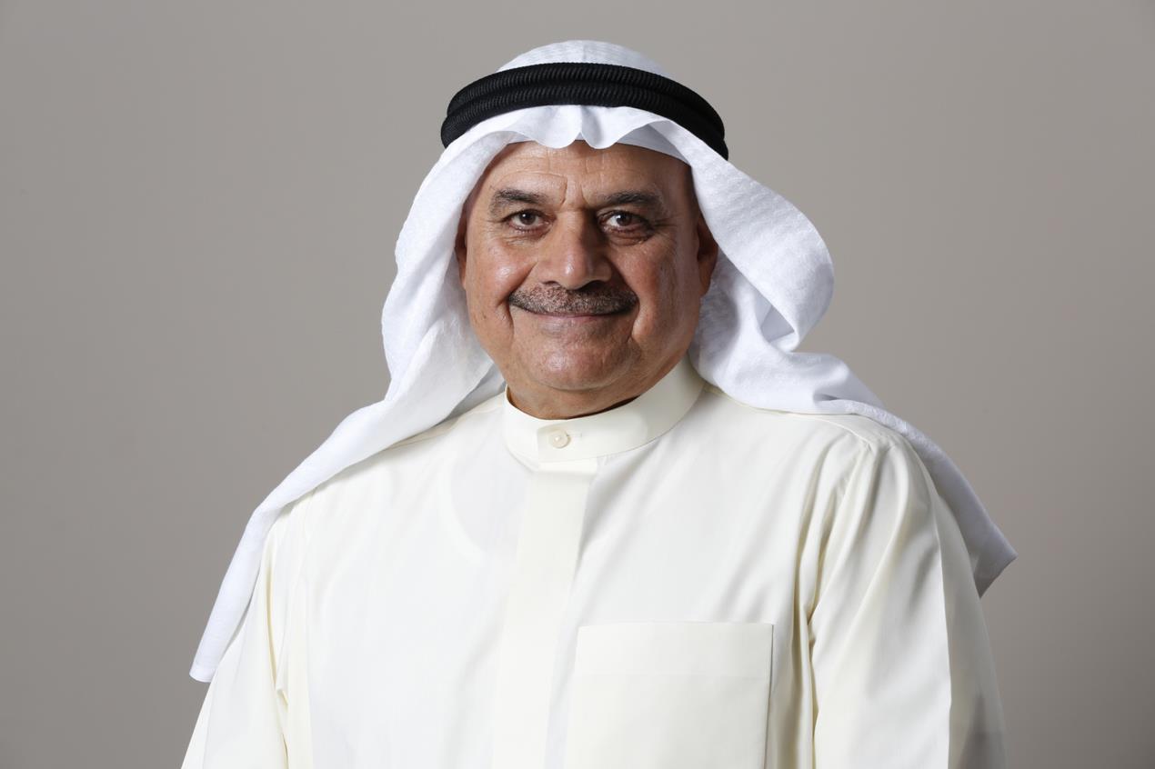 Faisal Ali Al-Mutawa, CEO - 1a