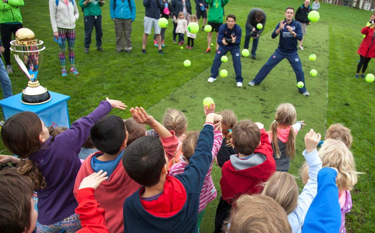 City of Sport to become Bristol Active City