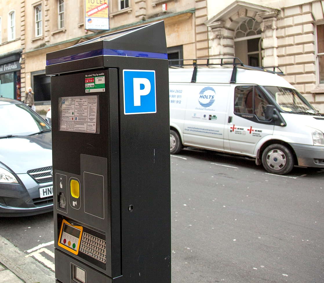 City centre evening and Sunday parking changes