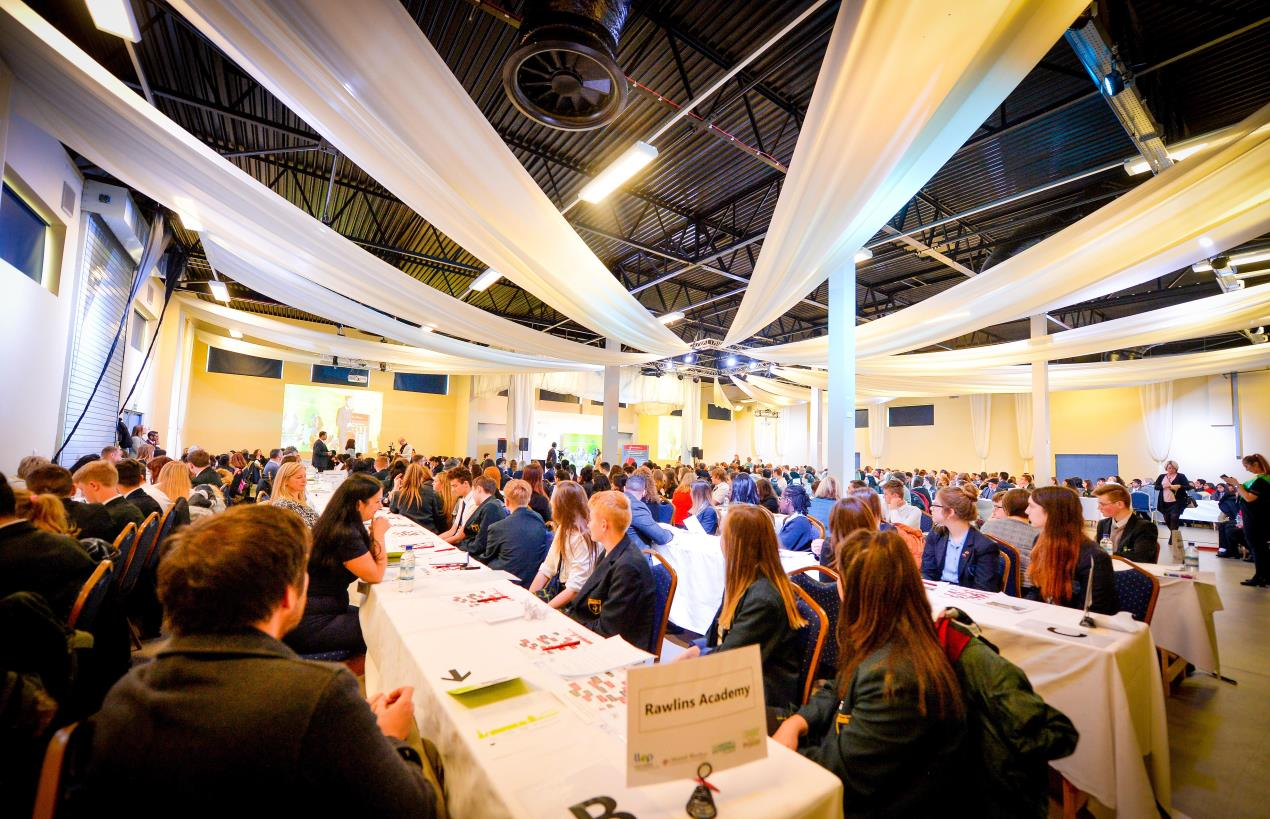 Career Speed Networking Event