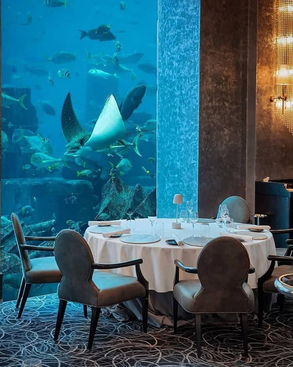 Atlantis The Pam Dubai
