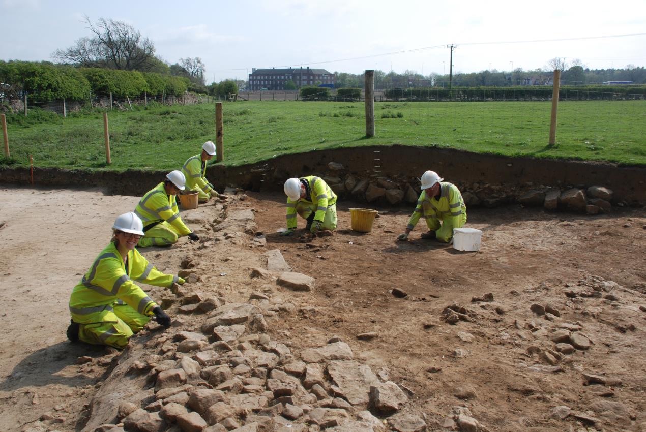 4 NAA Scotch Corner Excavations 4