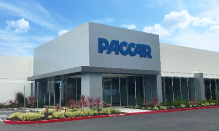 PACCAR Innovation Center