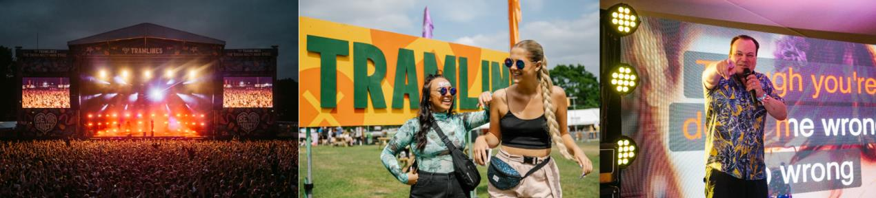 Credit Tramlines Festival_FANATIC