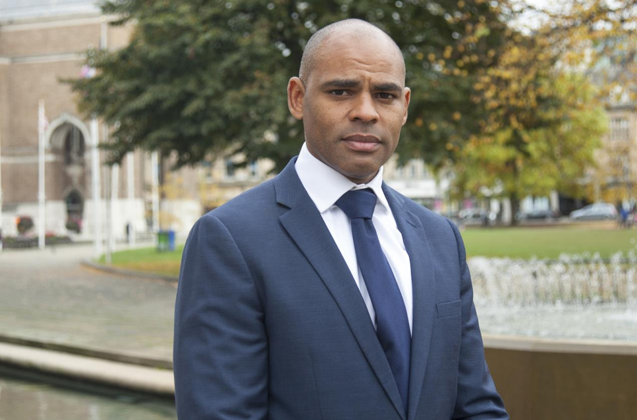 Bristol Mayor Marvin Rees to meet with Michel Barnier in Brussels