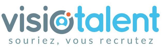 Visiotalent logo