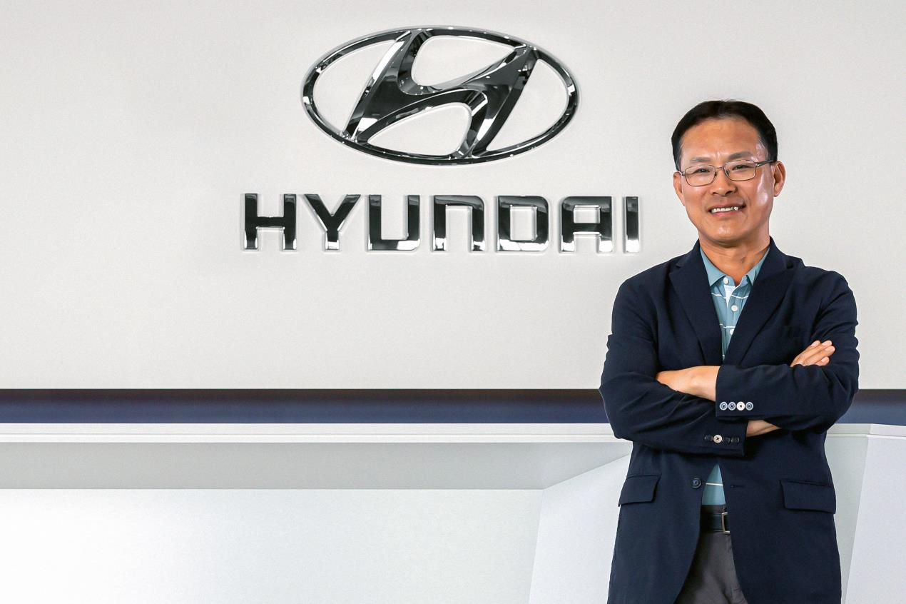 Bang Sun Jeong, Vice President, Head of Hyundai Motor Company Middle East & Africa HQs (1)