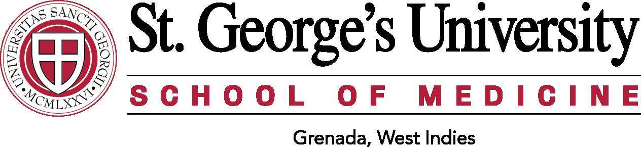PNG - SGU School of Medicine Logo