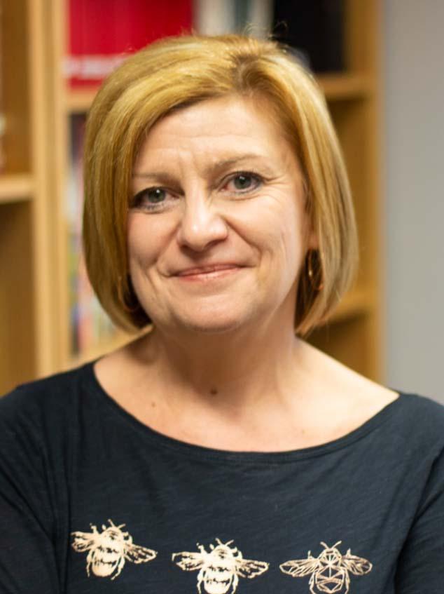 Sarah Maltby