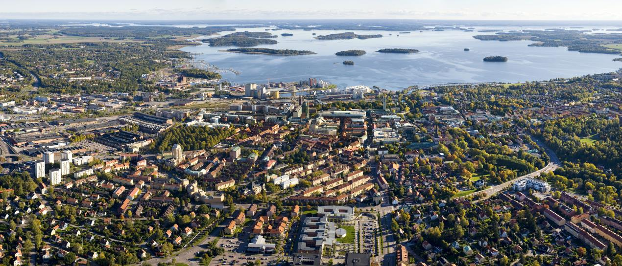 ABB+develops+smart+city+solutions+for+the+city+of+Västerås
