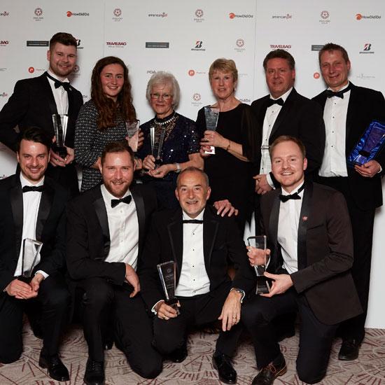 Award-winers