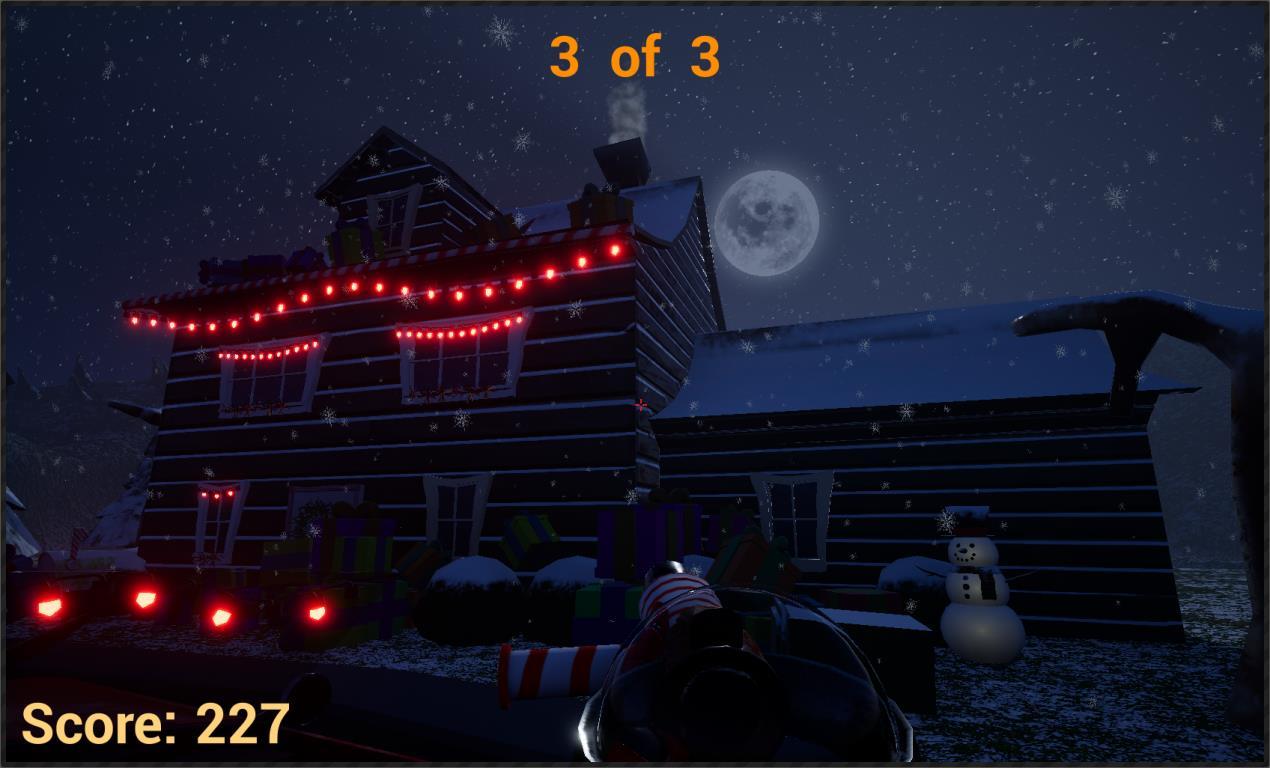 games development screen shot