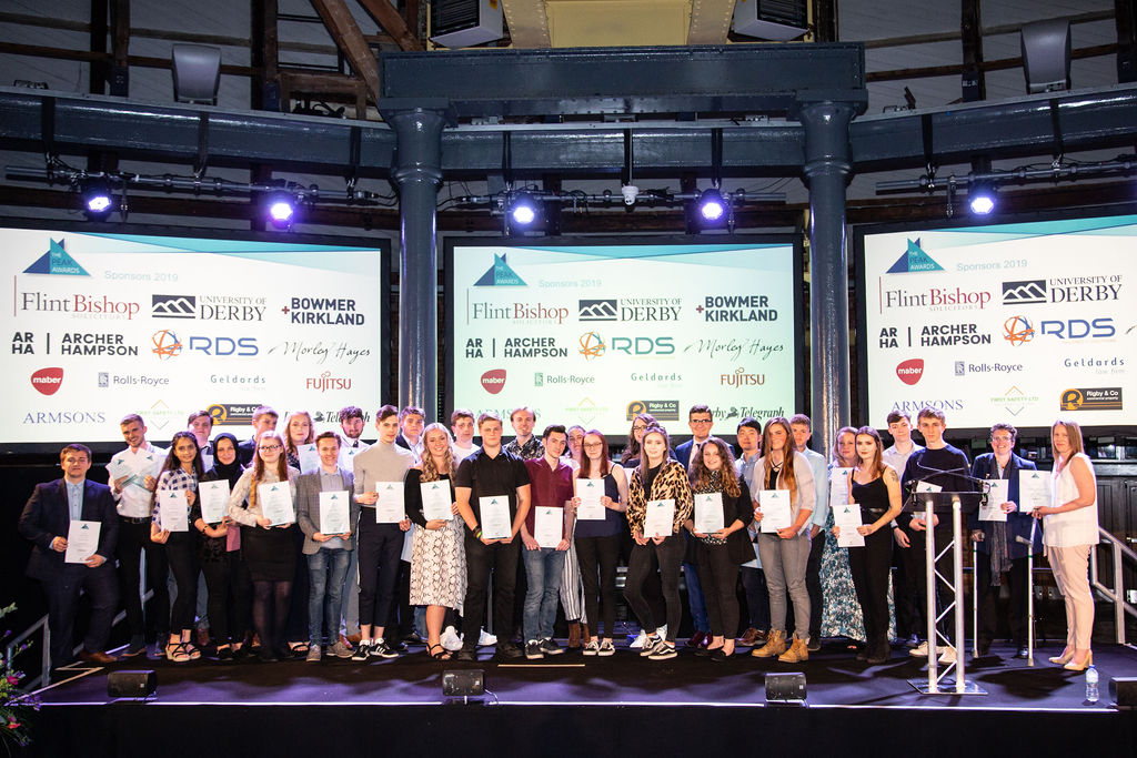 Peak Awards 2019 winners and highly commended