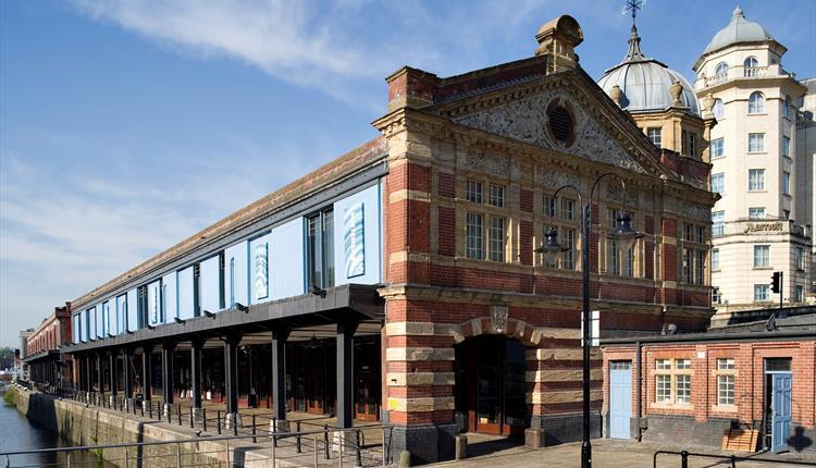 Watershed Cultural Cinema & Digital Arts Centre