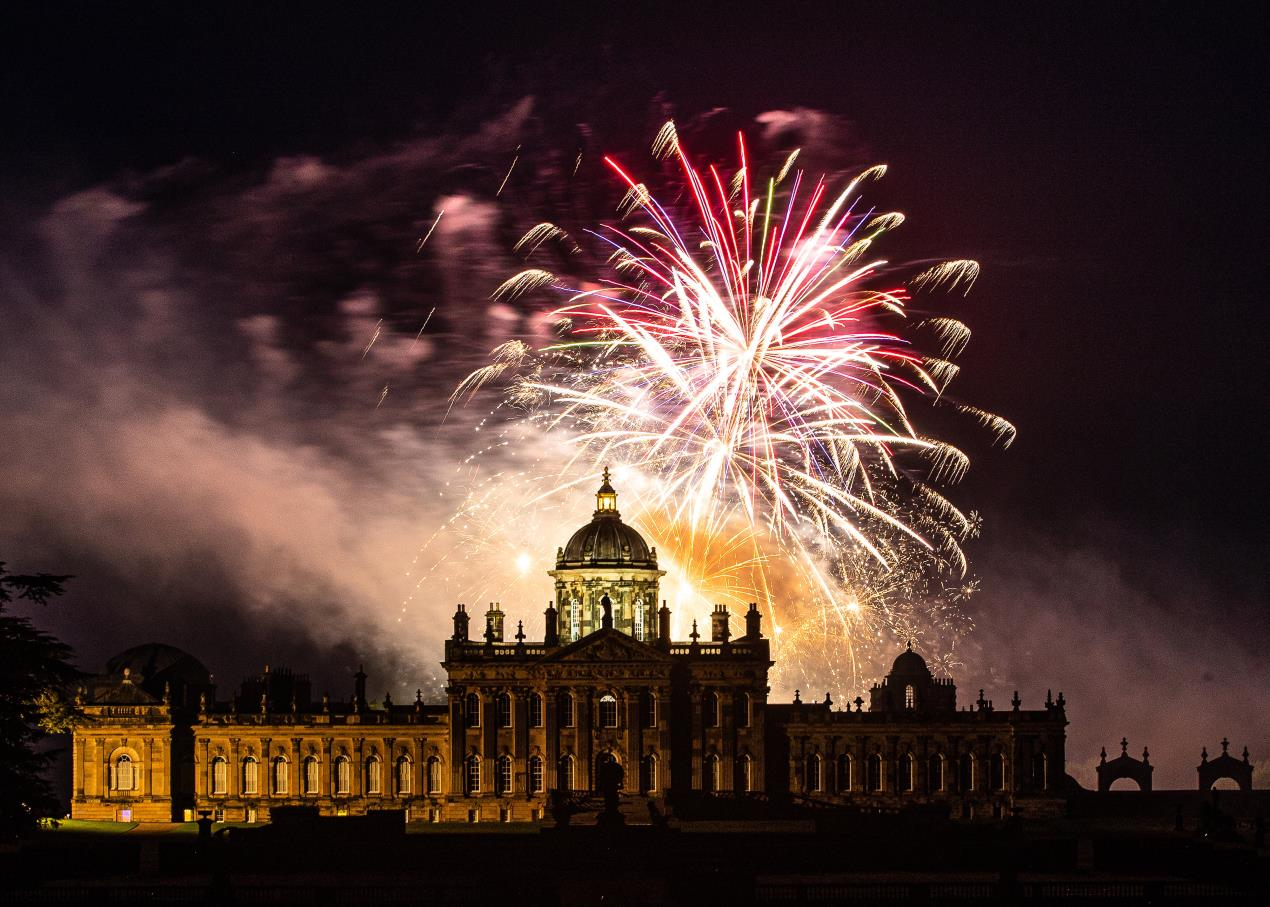 CAG_Castle_Howard_Proms_Yorkshire-36