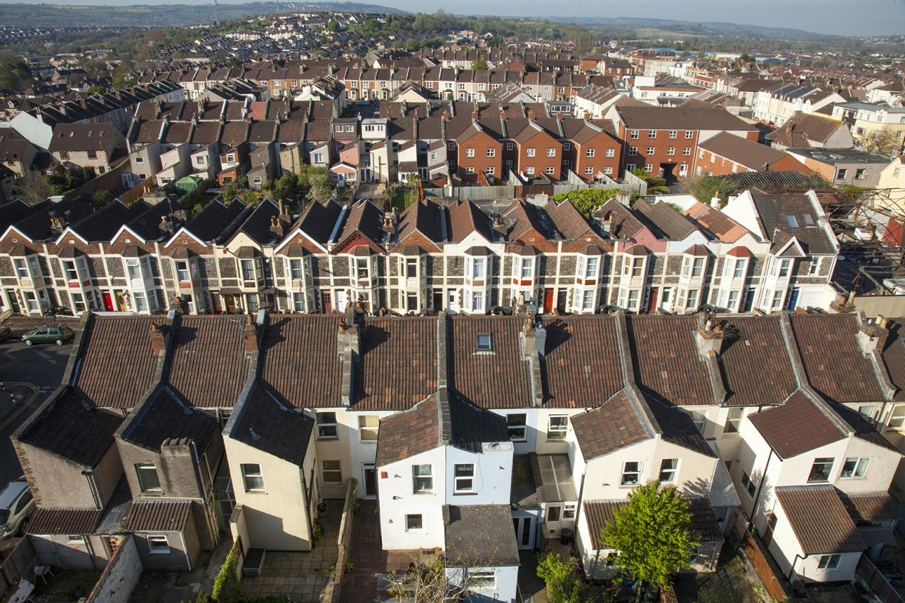 Partnership working helps bring Bristol homes back to life