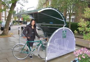 Bikehangar Cllr Webbe Crayford Rd N7 1 CROP.jpg