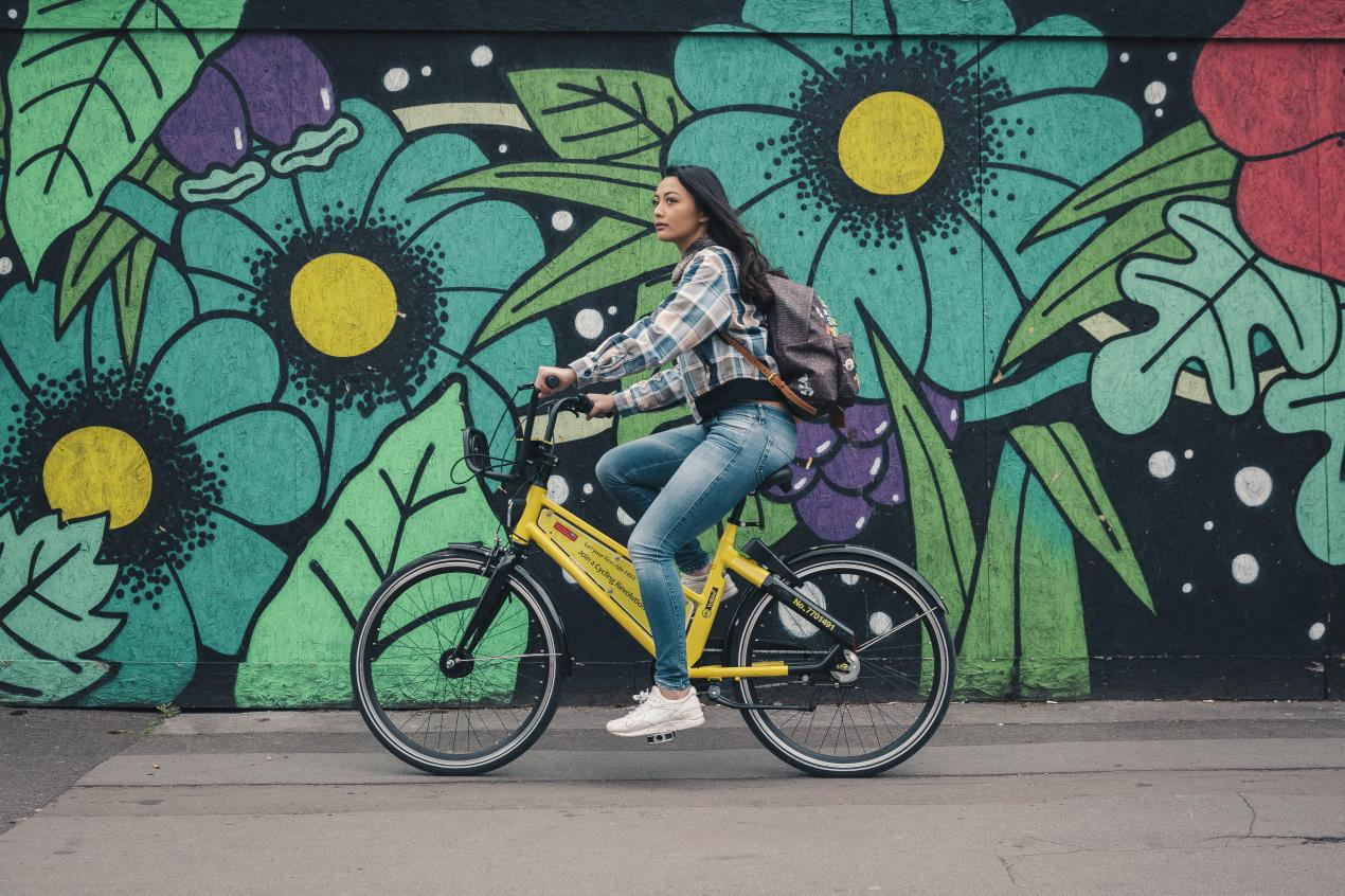 YoBike to support Bristol's day of cycling