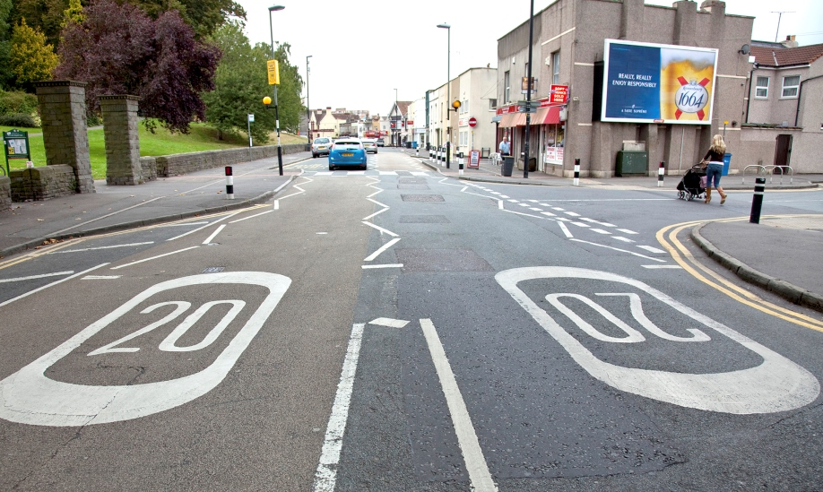 Two weeks left to tell us what you think of 20mph speed limits