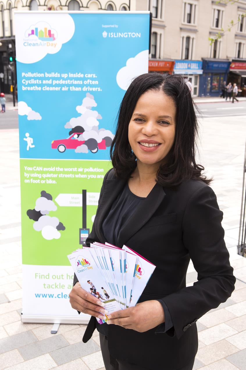 Cllr_Webbe_helps_launch_the_first-ever_National_Clean_Air_Day_in_Islington.