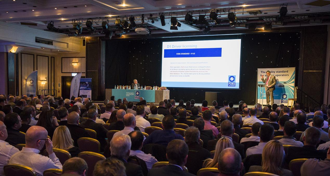 FORS MEMBERS' CONFERENCE