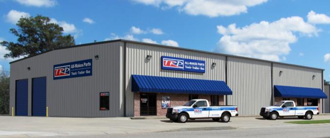 TRP Store Alabama