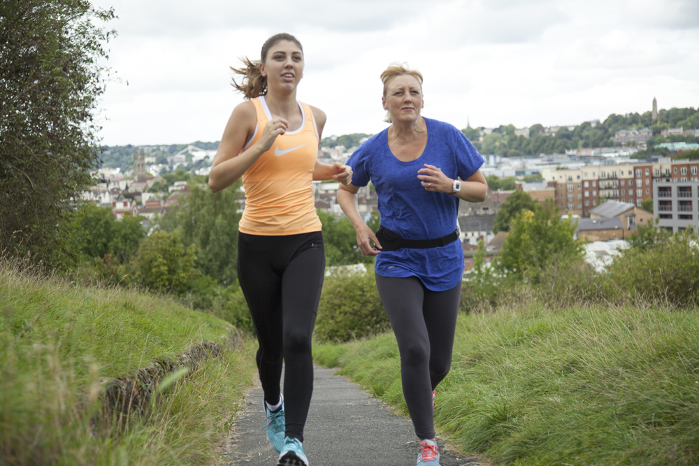 Be part of the new Bristol Girls Can