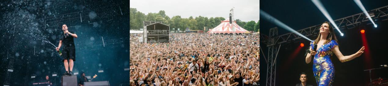 Mike Skinner_Sopie Ellis-Bextor_Credit Tramlines Festival_FANATIC