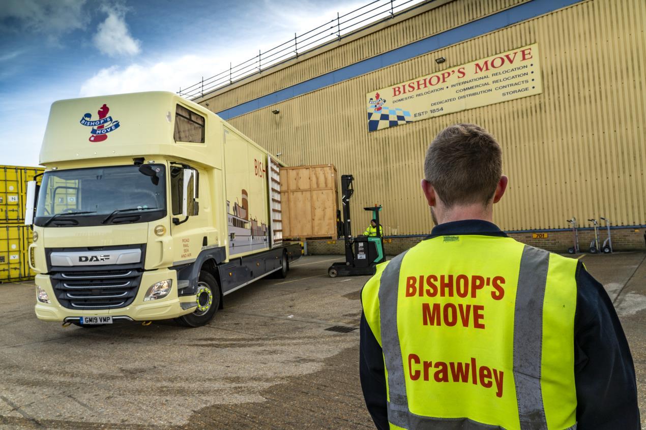 Bishop's Move 3