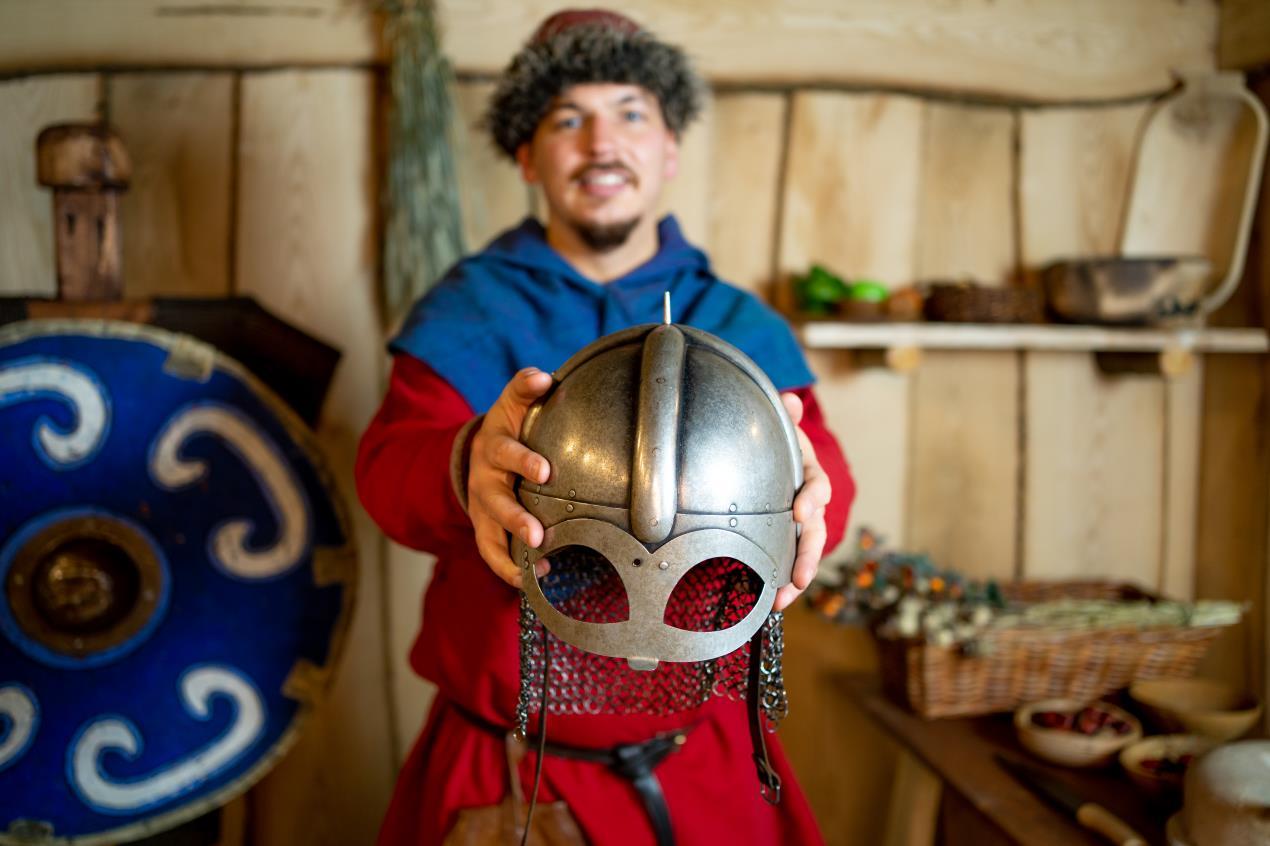 Virtual Vikings at Monk Bar (19)