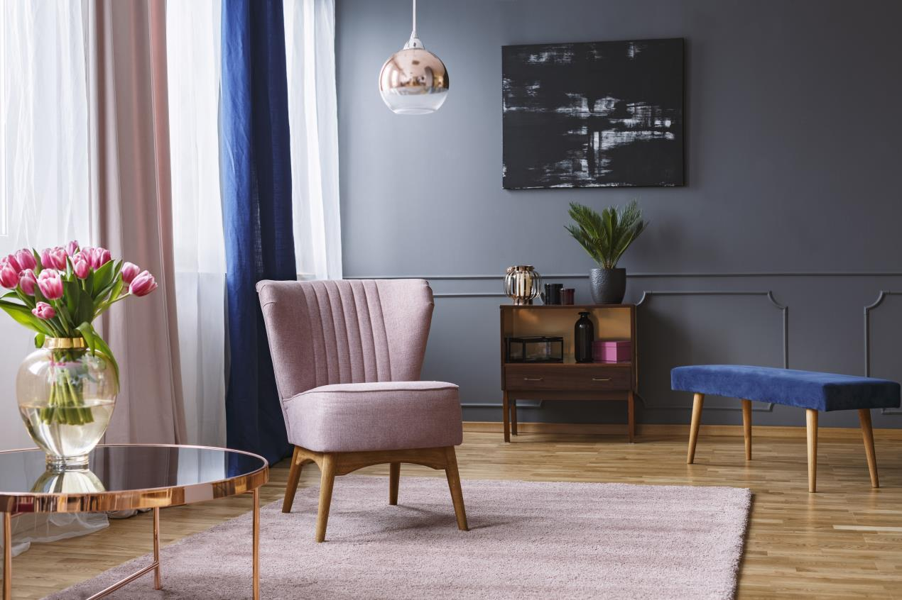 Hometree have carried out research to find out what is the most instagrammable paint colour in 2021.