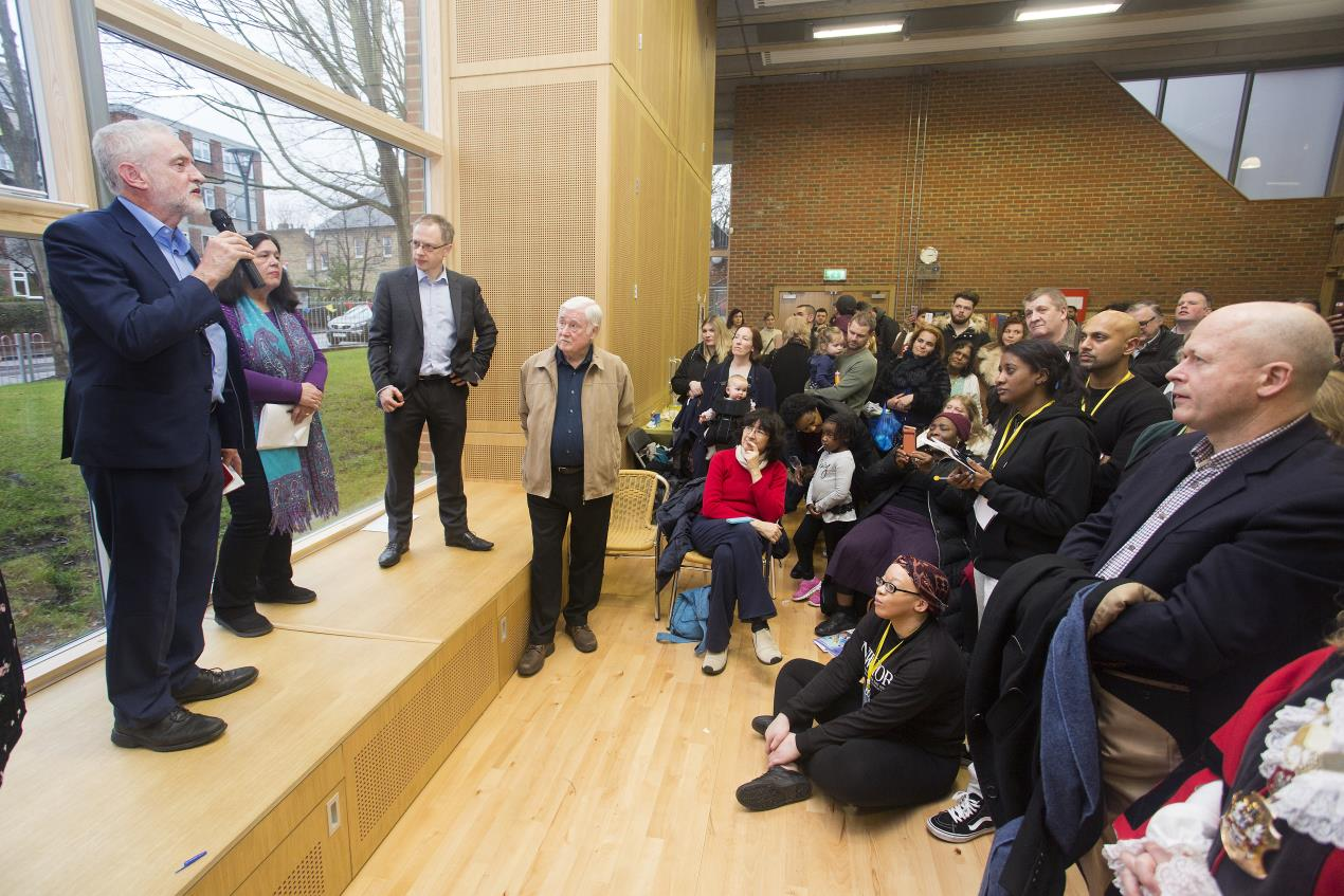 Jeremy_Corbyn_MP_speaks_at_the_opening_of_Brickworks_Community_Centre