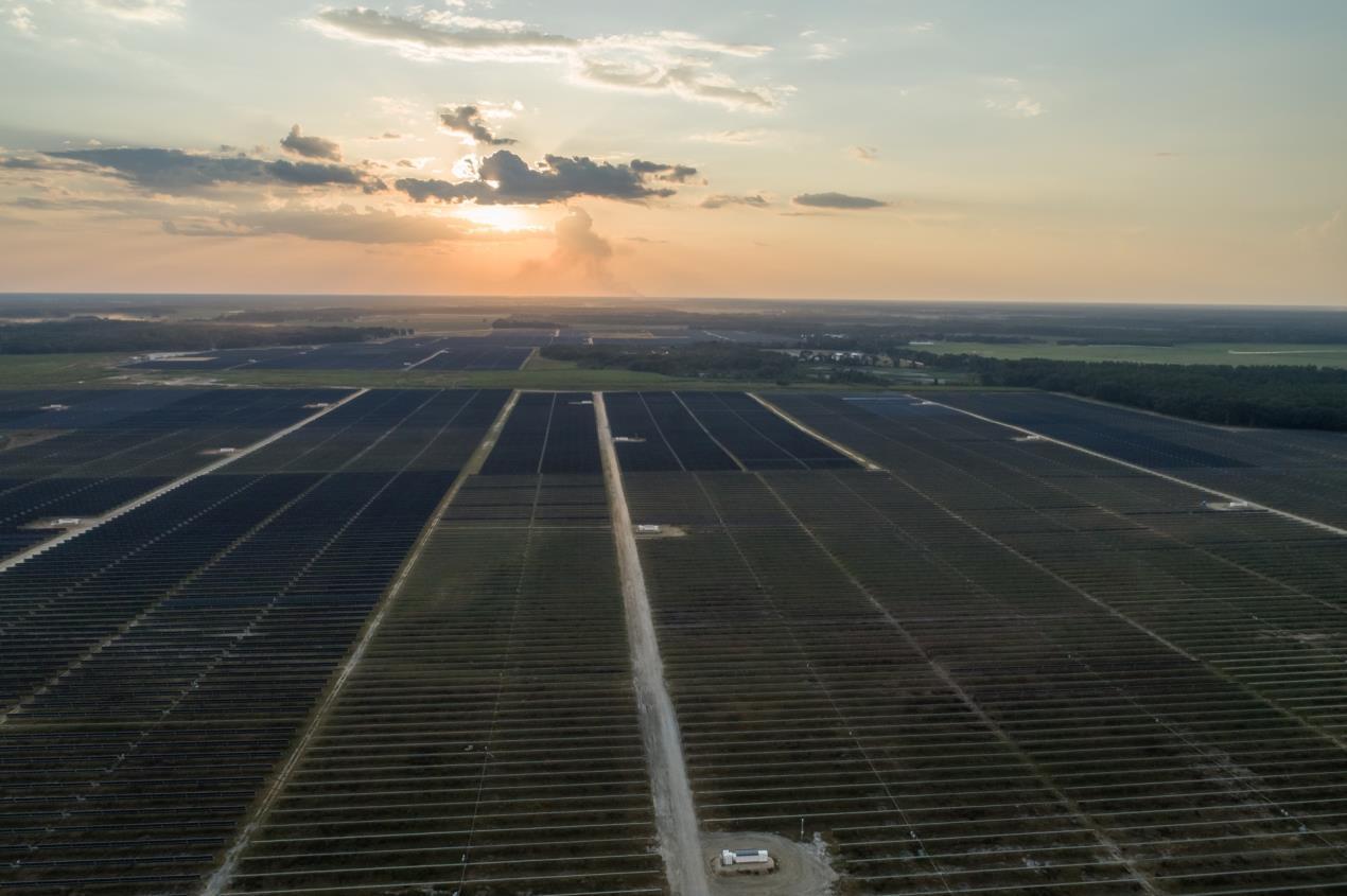 RES Southern Oak Solar